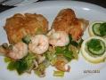 <p>Bilder aus dem Restaurant - Gerichte</p>